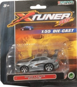 XTuner Die Cast Mitsubishi Lancer Evolution Car H39