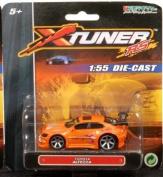 XTuner 1:55 Die Cast Toyota Altezza Model Car H39