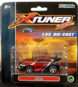 XTuner 1:55 Scale Die Cast Toyota Celica Model Car H39