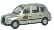Oxford 1:76 TX4 Taxi Dial A Cab