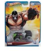 Hot Wheels - DC Universe - Bane