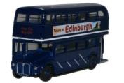 Oxford 1:76 Scottish Bus