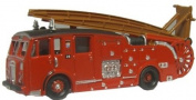Oxford 1:148 London Dennis F12 Fire Engine