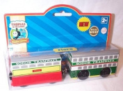 thomas and friends flora sodor tramways toy model