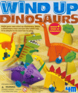Great Gizmos Wind Up Dinosaurs