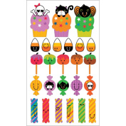Got Candy Sticko Halloween Stickers Sticko E5220329