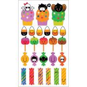 Got Candy Sticko Halloween Stickers Sticko E5220329