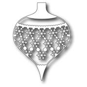 Memory Box Steel Craft Die - Emma Ornament