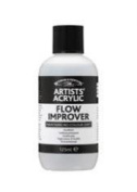 Winsor & Newton Artists' Acrylic Additives - Flow Improver 125ml