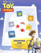 Disney Toy Story: Stamping Fun