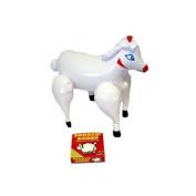 Inflatable Bonkin' Sheep