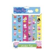 Peppa Pig Sticker Fun 1 Pack