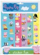 Peppa Pig Sticker Fun