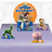 Amscan Toy Story Balloon Centrepiece