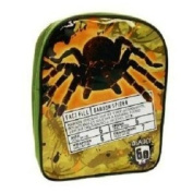 Baboon Spider Deadly 60 Backpack / Rucksack School Bag