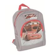 Cars - Junior Backpack Lightning