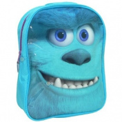 DISNEY MONSTERS INC UNIVERSITY KIDS BOY NURSERY PRE SCHOOL BACKPACK RUCKSACK BAG
