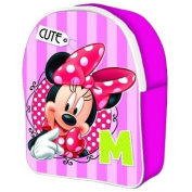Disney Minnie Mouse Backpack School Bag