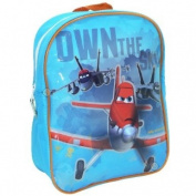 DISNEY PLANES DUSTY CARS KIDS BOYS NURSERY PRE SCHOOL BACKPACK RUCKSACK BAG NEW
