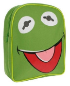 Kermit the Frog The Muppets Kids School Bag Backpack Rucksack