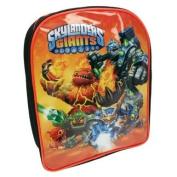 Skylanders Giants Character Backpack with Adjustable Straps