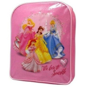 Trade Mark Collections Disney Princesses Backpack School Bag