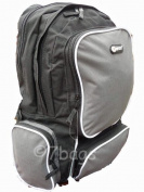 Boys Girls School College Backpack Rucksack Bag Hi-Tec 020GK