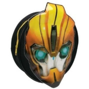 Transformers - Bumble Bee Shaped Backpack - Rucksack - School Bag