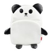 Linda Linda Panda Kids Bag, Little Kid Backpack, Children School Bag and Travel Bag