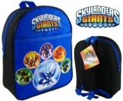 Skylanders Giants Junior Backpack Rucksack School Bag - 1787