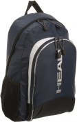 Head Adult Sphinx Backpack, Navy/Silver