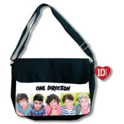 One Direction Messenger Shoulder Bag