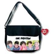 One Direction Messenger Shoulder Bag