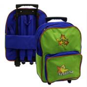 Starfish Roller Backpack Rucksack