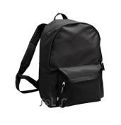 SOL'S RIDER 70100 600D POLYESTER RUCKSACK HIGH QUALITY School Backpack Bookbag u