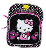 Mini Sanrio Hello Kitty Backpack - Hello Kitty School Bag Small