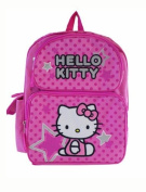 Hello Kitty Small Backpack - Sanrio Hello Kitty Small School Bag