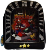 Nintendo Team Racing Mario Backpack - Mariokart school back pack [Toy]
