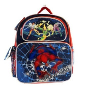 SpiderMan Small Backpack - Spider Man Small School Bag