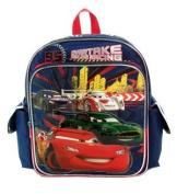 Small Disney Cars Backpack - Cars School Bag Small