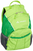 Vaude Minnie Childrens Backpack - 28 x 19 x 9 cm, Green