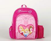 backpack - School Bag - Nursery Princesses 29x24cm