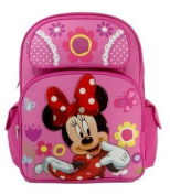 Minnie Mouse Backpack - Minnie Mouse School Bag