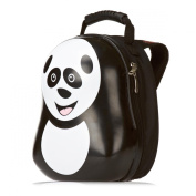 The Cuties And Pals Panda Backpack - White