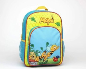 backpack - School Bag - - Maya bee - C/2bols. Laterales 42x30cm