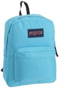 Jansport Superbreak Backpack - Mammoth Blue 99936