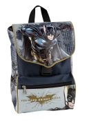 MATTEL BATMAN ASYLUM 12520 BACKPACK 2012 OFFER