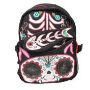 Jawbreaker Sugar Cat Speakers Backpack