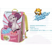 MATTEL 12413 EXTENDED BASIC BACKPACK ZHU ZHU PETS OFFER