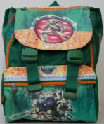 BEST WISHES PRECIOUS 82000 BACKPACK STRETCH TURTLES